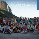 Turma 2014.2